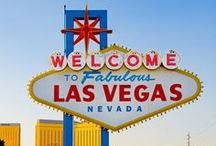 Las Vegas, Nevada / Another great place for a holiday weekend!  City of lights and awesome hotels.  There is something for everyone to do in Las Vegas. New hotels go up constantly so there is always a reason to go back! / by Shirley Hamm