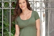 DIY Maternity Clothes / by Simplicity Patterns