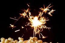 Popcorn fun / Popcorn