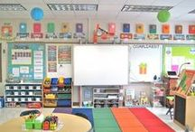 Classroom Space / Assignment for ED 510