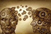 human mechanisms