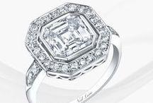 I do! Engagement Rings