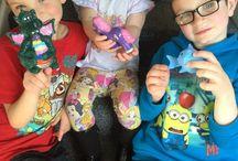 Fun Things To Do With Kids / Fun things to do
