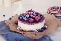 Cheesecake Galore