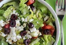 Soup & Salad