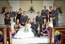 Weddings / Weddings at the Stone Chapel