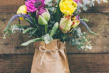 When I grow up, I want to be a florist