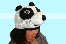 Accessories: Hat: Cute Knitting Patterns
