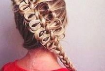 Braides, tutorials, hair, inspiration, ...