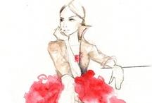 fashion.illustration
