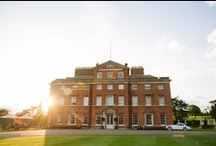 Brocket Hall / by Brocket Hall