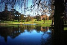 The Grounds / by Brocket Hall