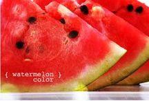 Combinations // Color / Color combinations be a color palettes