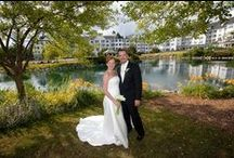 Osthoff Weddings / The Osthoff's breathtaking natural surroundings , lakefront location and elegance provide the perfect setting for your special day ~ / by The Osthoff Resort