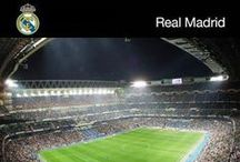 Real Madrid / All Us Real Madrid