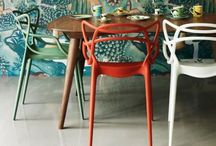 Dining / Dining furniture such chairs n tables