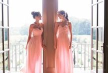 The Bridemaids / by Brocket Hall