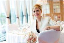 WEDDING SHOW POWIEDZMY TAK / Nowoczesne targi ślubne połączone z ideą DIY. 26 października 2014 roku, nie może Cię zabraknąć! Pokoje inspiracji, pokazy projektantów, panele eksperckie, czyli wszystko to, co pomoże Ci w przygotowaniach do wymarzonego ślubu i wesela!