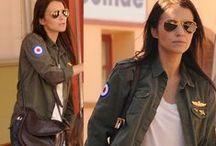 militar jackets