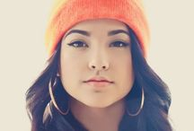 Becky G / SONGWRITER AND BEST ARTIST OUT THERE!!! / by MAGCON AND 26MGMT!!!