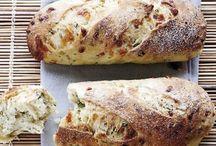 Food - Bread / Brødopskrifter