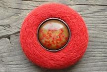 Felting - My work :)