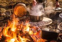 Camping with Front Runner Outfitters / Get all your sweet gear to camp with Front Runner Outfitters! From grills to bottle openers we got it! #camping #adventure #frontrunneroutfitters #bottleopener #expanderchair #camptable #campware #4x4 #overlanding #jeep #tacoma #jeeproofrack #defender #table