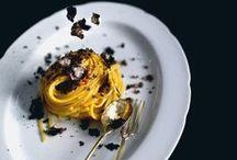 Pasta - cooking