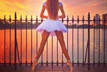 Baile / Keep calm and practice ballet