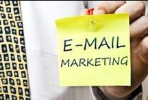 Email Marketing / Catch me up on Twitter @AnilTanwar for invitation and help me to stop spamming. / by Anil Tanwar