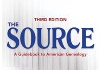 Genealogy Must Read's