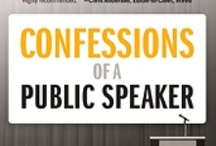 Public Speaking Tools & References