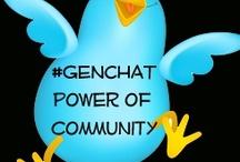 Social Media for Genealogists