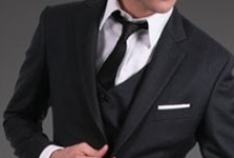 Limo Fashion / Our drivers only look their best when on the job! Here are some truly limo worthy outfits!