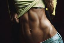 Fitness inspiration ♡ / by M W