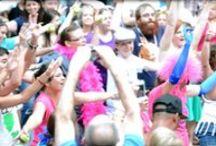 Spay & Neuter Flashmob