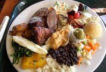 Brazilian food / by Merces Truman
