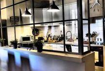 Ma prochaine cuisine | Inspirations for my next kitchen