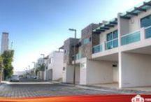 El Saucedal - YA VENDIDA - Casas en Venta en Puebla - PueblaResidencial.com / ¡YA VENDIDA! Una casa en la zona de Angelópolis, con los más ámplios y cómodos espacios que te puedas imaginar, acabados de altísima calidad, y a un precio insuperable.  Es una casa de 200 m² de construcción, sobre un terreno de 125 m².  Es una muy buena oportunidad de adquirir una casa nueva, con gran metraje y excelentes acabados, y a un precio sin competencia en la zona.  Una casa ámplia y cómodamente distribuida, con grandes espacios en los que disfrutar en familia.
