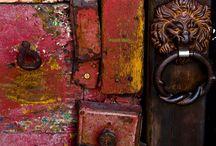 Doors Keys and details