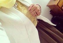 Casual Hijab / Coordinate clothing with Sabrine / by Sabrine Seghier