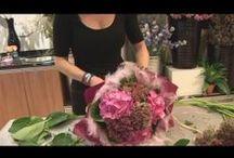 λουλουδια ανθοδεσμες