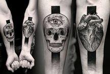 tattoos maniac