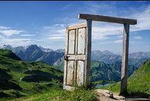 Doors / by Елена Макарова