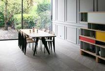 I :Interiors