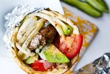 Greek Food / Greek cuisine