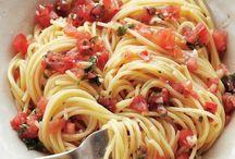 Italian Food / Italian Cuisine