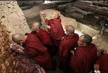 World Religions. Buddhism / Буддизм