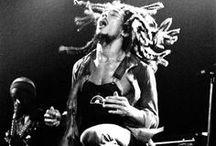 Bob Marley~