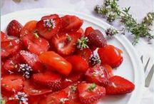 "Fruits / Recettes"" fruits only"" ou presque"